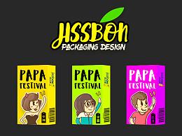 JISSBON PAPA FESTIVAL