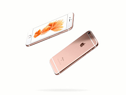 iphone 6s宣传视频(上)【原创设计练习】