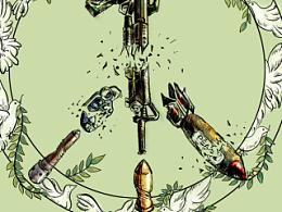 和平时代  海报