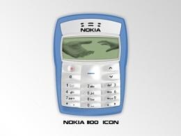 NOKIA 1100 ICON