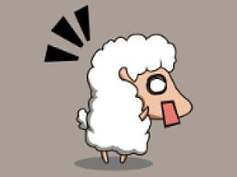 羊年咩咩咩
