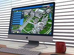 校园GIS系统