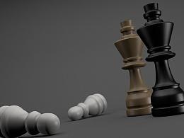 国际象棋练习测试