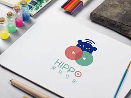 河马文化传媒-品牌形象设计
