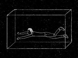 《黑暗放逐》系列插画-第3辑