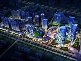 常州 天禄尚城市