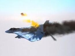 f-14 vs f-14 动画测试