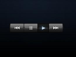 【每天一个icon】02_button