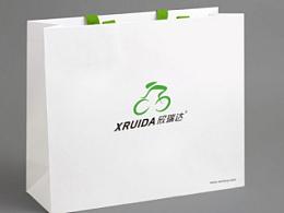 自行车LOGO设计-小设鬼品牌策划