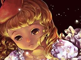 星星童话Ⅱ