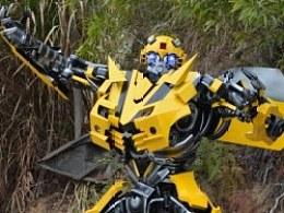 铁的传奇2014年春节给朋友们的机器人大礼包