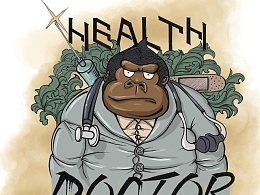 Doctor-Hong