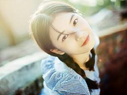 但愿总有阳光照进回忆 青春像花永远开在心底