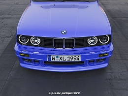 BMW E30/1983