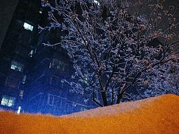 春雨风雪夜~