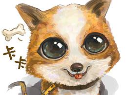 近一个月的四格漫画合集~~~