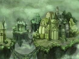 梦境——城堡