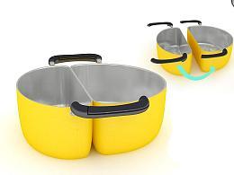 半锅  创意产品设计