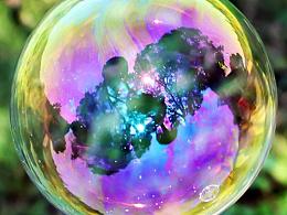 泡泡系列摄影