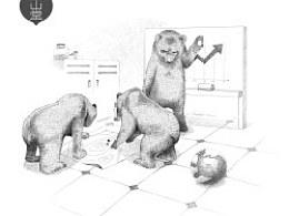 三只熊02