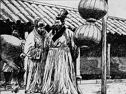 《楚汉之战》连环画·Page101-104