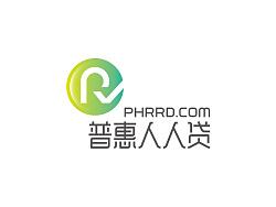 普惠人人贷 品牌设计 by Jonassen_LX
