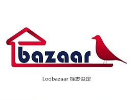 【LOGO设计】Loobazaar