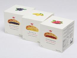 曲奇夹心饼干包装盒