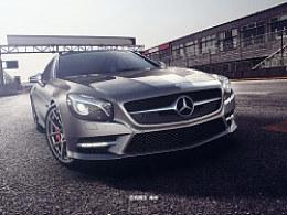 Mercedes-BenzSL3502013