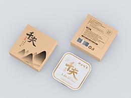 渔具户外鱼线包装舟三公旗舰店天猫电商淘宝品牌包装千夫鱼线系列