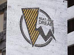 作品整理——B-box工作室 Logo