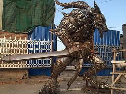 3D游戏雕塑制作之魔兽世界