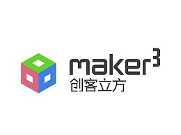 创客立方 maker 3
