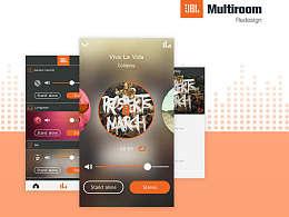 JBL Muti-room App