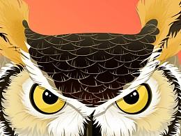 花&鸟 Part01