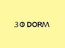 303dorm线上便利店LOGO