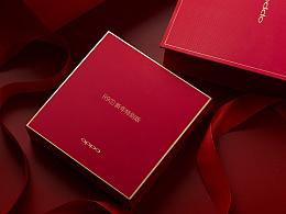新年红&OPPO R9S 新年红特别版(附拍摄布景解密)