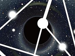科技行业跟星座有毛线关系?这次平行宇宙把星座图放在LOGO里面了