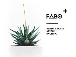 丨FABO·正在发布 APP DESIGN