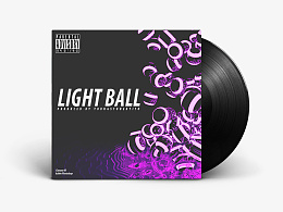 Light Ball LP