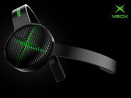 X-BOX耳机效果表现