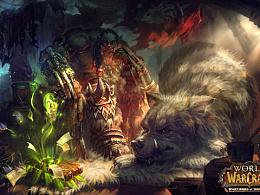 魔兽 炉石传说