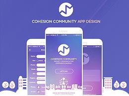 COHESION COMMUNITY