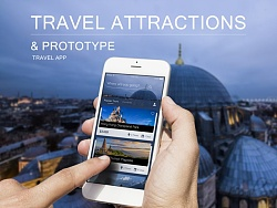 TRAVEL ATTRACTIONS(旅游景点)