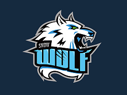 snowwolf-logo