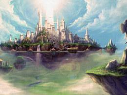 天空之城X