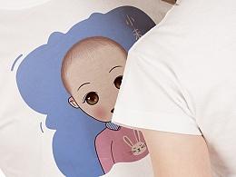520亲子节-卡通手绘