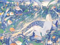 木言-《不开花的种子》