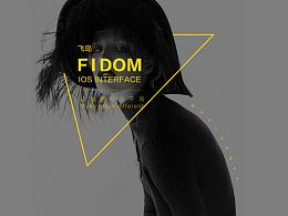 FIDOM-服装设计师交流平台