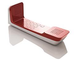 邦陈设计-电话设计